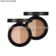 THE FACE SHOP Dual Contour 7g