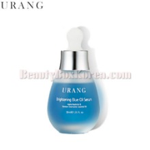 URANG Brightening Blue Oil Serum 30ml,URANG