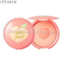 IT'S SKIN Colorable Bouncy Blusher 13g [Mystery Peach Collection][Online Excl.]