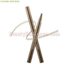 NATURE REPUBLIC Multiple Fork Tint Brow All Matching Brown 0.7ml