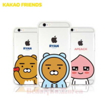 KAKAO FRIENDS 10Items Cutie Jelly Phone Case,KAKAO FRIENDS,Beauty Box Korea