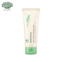 INNISFREE GREEN BARLEY CLEANSING CREAM 150ml, INNISFREE