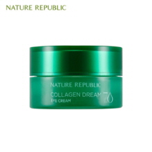 NATURE REPUBLIC Collagen Dream 70 Eye Cream 25ml, NATURE REPUBLIC