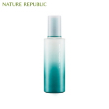 NATURE REPUBLIC White Mineral Homme Fluid 140ml, NATURE REPUBLIC