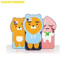 KAKAO FRIENDS Figure 3 Items Card Phone Case,KAKAO FRIENDS,Beauty Box Korea