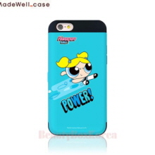 MADEWELL-CASE Power Puff Girls Card Bumper Phone Case Bubble,MADEWELL-CASE,Beauty Box Korea