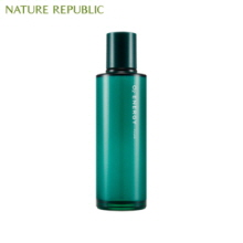 NATURE REPUBLIC O2 Energy Homme Fluid 130ml, NATURE REPUBLIC