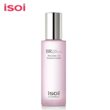 ISOI Bulgarian Rose Recovery 1st Essence Lotion 90ml, ISOI
