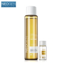 NEOGEN Dermalogy Collagen Lifting NEO Toner 140ml+Powder 1g, NEOGEN