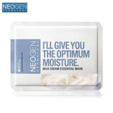 NEOGEN Dermalogy Milk Cream Essential Mask 23ml x 10p, NEOGEN