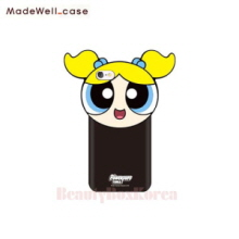 MADEWELL-CASE Power Puff Girls Catch Case Bubble, MADEWELL-CASE