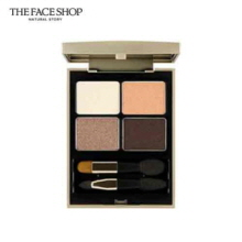 THE FACE SHOP Signature Eyes 4g, THE FACE SHOP
