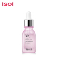 ISOI Bulgarian Rose Ultra Waterfull Ample 15ml, ISOI