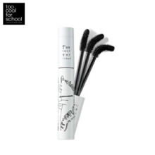 TOO COOL FOR SCHOOL Dinoplatz Twisty Tail Mascara 10g, TOO COOL FOR SCHOOL