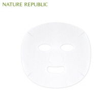 NATURE REPUBLIC Beauty Tool Mask Sheet 6p, NATURE REPUBLIC