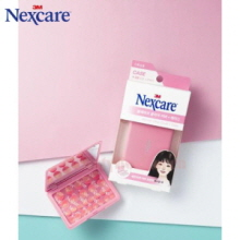 3M NEXCARE Blemish Patch & Case 26ea