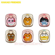 KAKAO FRIENDS 10Items Smart Phone Ring,Beauty Box Korea