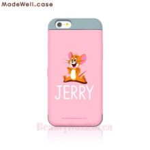 MADEWELL-CASE Tom&Jerry Card Bumper Case Jerry,MADEWELL-CASE,Beauty Box Korea