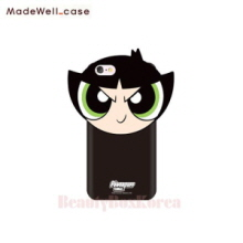 MADEWELL-CASE Power Puff Girls Catch Case Buttercup, MADEWELL-CASE