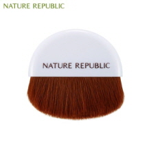 NATURE REPUBLIC Beauty Tool Mini Blusher Brush 1ea,NATURE REPUBLIC