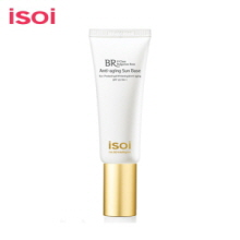 ISOI Bulgarian Rose Anti-aging Sun Base SPF23 PA++ 40ml, ISOI
