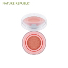 NATURE REPUBLIC Botanical Cushion Blusher 8g, NATURE REPUBLIC