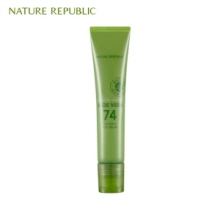 NATURE REPUBLIC California Aloe Vera 74 Cooling Eye Serum 15ml, NATURE REPUBLIC