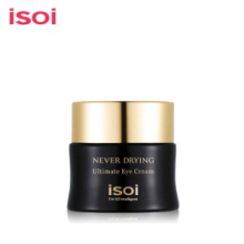ISOI Never Drying Ultimate Eye Cream 20ml, ISOI