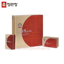 CHEONGKWANJANG Korean Red Ginseng Forte 50ml * 30T,CHEONGKWANJANG,Beauty Box Korea