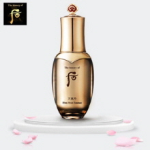 THE HISTORY OF WHOO Cheongidan Radiant Regenerating Essence 50ml (Hwa Hyun Essence), THE HISTORY OF WHOO