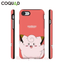 COQUAD 5Kinds Pokemon Cutie Armour Card Phone Case,COQUAD,Beauty Box Korea