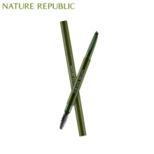 NATURE REPUBLIC By Flower Auto Eye Brow 0.2g, NATURE REPUBLIC