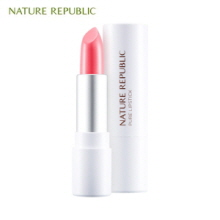 NATURE REPUBLIC Pure Lipstick 3.3g, NATURE REPUBLIC