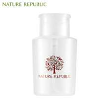 NATURE REPUBLIC Nature's Deco Nail Remover Bottle 1ea, NATURE REPUBLIC