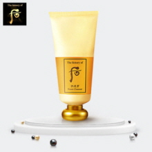 THE HISTORY OF WHOO Foam Cleanser 180ml, THE HISTORY OF WHOO