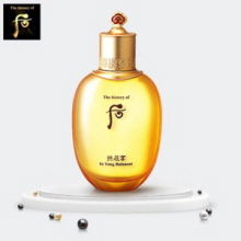 THE HISTORY OF WHOO In Yang Balancer 150ml, THE HISTORY OF WHOO