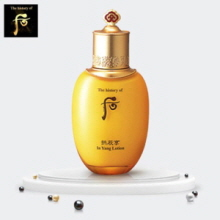 THE HISTORY OF WHOO In Yang Lotion 110ml, THE HISTORY OF WHOO
