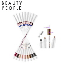 BEAUTY PEOPLE Miss 100 Auto Super Gel Pencil Liner 0.5g, Beauty People