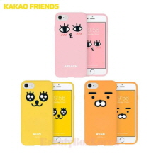 KAKAO FRIENDS Soft Jelly B-Type Phone Case,KAKAO FRIENDS,Beauty Box Korea