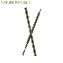 NATURE REPUBLIC By Flower Wood Eye Brow 1.6g, NATURE REPUBLIC