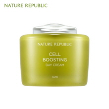 NATURE REPUBLIC Cell Boosting Day Cream 55ml, NATURE REPUBLIC
