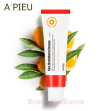 A'PIEU Sea Buckhorn Cream 50ml, A'Pieu