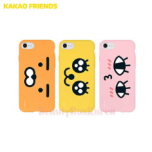 KAKAO FRIENDS Soft Jelly C-Type Phone Case,KAKAO FRIENDS,Beauty Box Korea