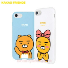 KAKAO FRIENDS 8Kinds Soft Jelly Phone Case,Beauty Box Korea