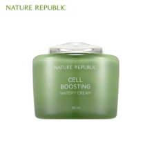 NATURE REPUBLIC Cell Boosting Watery Cream 55ml, NATURE REPUBLIC