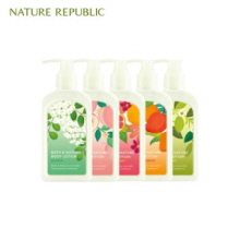 NATURE REPUBLIC Bath&Nature Body Lotion 250ml, NATURE REPUBLIC