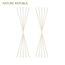 NATURE REPUBLIC Forest Therapy Diffuser Reed Stick Basic 10ea, NATURE REPUBLIC