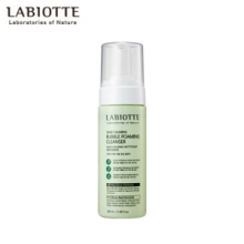 LABIOTTE Sage Calming Bubble Foaming Cleanser 160ml,LABIOTTE,Beauty Box Korea