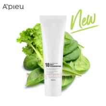A'PIEU 18 Daily Cleansing Foam 130ml