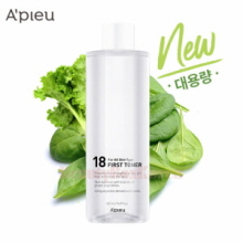 A'PIEU 18 First Toner 500ml